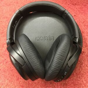 COWIN Max Series SE7 MAX Active Noise Cancelling Headphones - Black - NO Charger