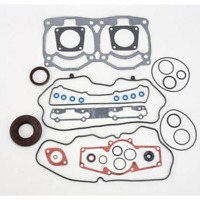 Complete Gasket Set For 1983 Maico 490 Offroad Motorcycle Winderosa 808322
