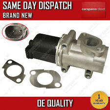 EGR VALVE FOR SUZUKI SX4 / SAAB 9-3 SALOON 1.9 2004>ONWARDS *BRAND NEW* 55215032