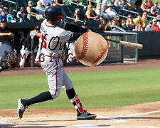 Atlanta Braves - Rome Braves - Cristian Pache - 8x10 Photo (Uns.)