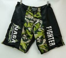 Naga Men's Fighting Shorts Multicolor Large
