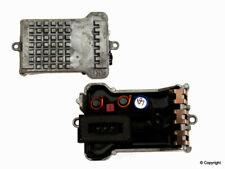 For BMW E65 E66 745i 750Li Alpina B7 Front HVAC Blower Motor Resistor Febi 36754