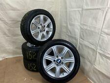 BMW 1er F20 F21 Winter Kompletträder Styling 377 RDKS 16 Zoll RFT