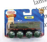 Thomas & Friends Fisher Price Wooden Railway Whiff Engine