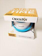 Crock-Pot The Original Slow Cooker Lunch Crock Food Warmer 20 oz