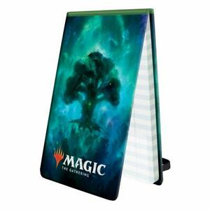 MTG: Celestial Lands Life Pad Notepad - Island, Plains, Swamp, Mountain, Forest