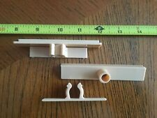New listing 1 x False Front Clip, H-1081 and H-1082, Usps tracking #