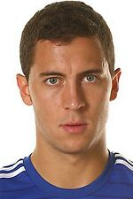 CALCIO FOTO > Eden Hazard Chelsea 2014-15