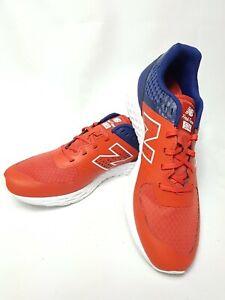 New Balance 574 Fresh Foam Mens Running Trainers MFL574BS UK SIZE 9.5 EUR 44 .
