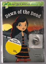 Poison Apple Series Gift Set: Dawn Of Dead & Drop-Dead Gorgeous + Heart Necklace