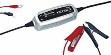 CTEK XC 0.8 Lead Acid Battery Charger, with EU Plug