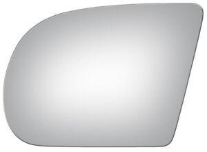 Chevrolet Blazer S10 GMC Jimmy Sonoma Bravada Left  Driver mirror glass 2740