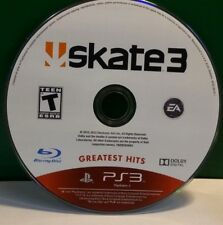Skate 3 (Sony PlayStation 3, 2010) DISC ONLY 13337