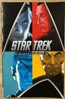 STAR TREK Countdown (2009) IDW Comics TPB VG+
