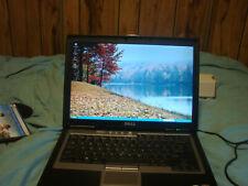 DELL  LATITUDE  D620  WINDOWS  XP  PROFESSIONAL  SP3  LAPTOP