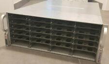 Supermicro CSE-847 Chassis 36x 3,5 Zoll HDD Storage Server Backplane SAS846-7EL1