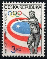 Czech Republic 1996 SG#132 Olympic Games MNH #D53037