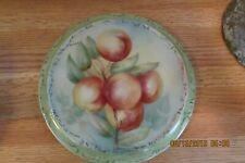 "8"" Ceramic Trivet or Small Cake Plate"