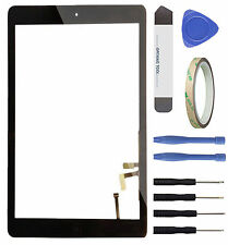 Apple iPad Air 1 iPad 5 Touchscreen Digitizer Glas Scheibe A1474 Werkeug Schwarz
