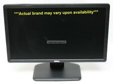 Used 22 Inch widescreen Flat Panel Monitor Cleaned and Tested w/ 30-day warranty