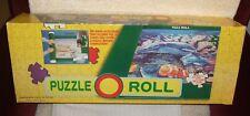 Jigsaw Puzzle Roll-con un rompecabezas 1,000 (London Tower Bridge) - Nuevo