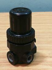 """IMI Norgren 1/8"""" BSP Air Pressure Regulator R07-100-RNKG"""