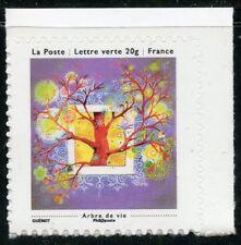 STAMP TIMBRE FRANCE AUTOADHESIF N° 902 ** LES PETITS BONHEURS / ARBRE DE VIE