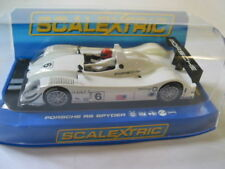 Porsche (other) Le Mans Analogue Slot Cars