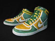 Nike 2007 Vandal Crayola Back to School 317267-311 Hi-Top Basketball Men's US 12