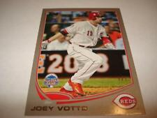 2013 Topps Update Baseball Platinum Parallel #US268 JOEY VOTTO 1/1