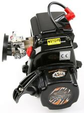 2 Stroke 4 Bolt 45cc Engine for 1/5 HPI ROVAN KM Baja 5b 5t 5sc 4wd RC Car Parts