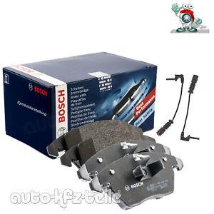 0 986 494 488 für AUDI A6 C7 Allroad BoschBremsbeläge mit Zubehör Hinten