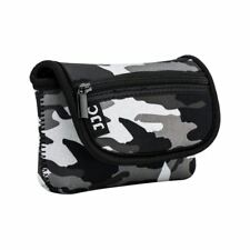 JJC OC-R1YGR Camera Pouch Soft Case for Sony RX100 I-VI,G7XMK2,TG1/2/3/4/5 -Camo
