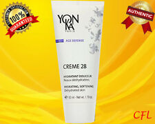 Yonka Creme Cream 28 Dehydrated Dry Skin 1.79oz(50ml) Fresh New