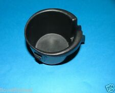 Genuine 1999-2000-2001-2002 Ford Focus Cup Holder Insert.