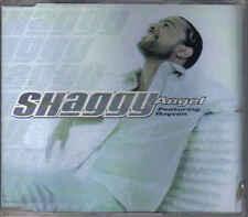 Shaggy-Angel cd maxi single