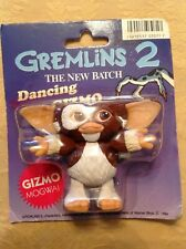 NEW Gremlins 2 DANCING GIZMO Wind-Up Figure Toy Jun 1996 Mogwai RARE htf vintage