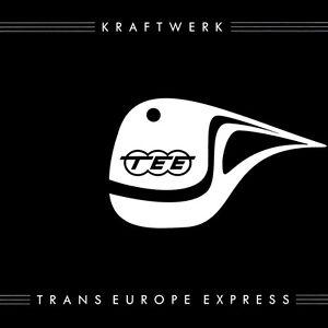 Kraftwerk - Trans Europa Express (Rimasterizzato) - 180gram Vinile LP Nuovo &