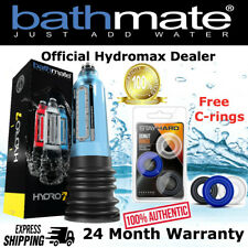 Authentic New Bathmate Hydro7 Hercules Penis Enlarger Enlargement  Hydropump USA