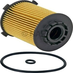 Engine Oil Filter-Turbo NAPA/PROSELECT FILTERS-SFI 2100241