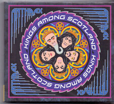 Kings Among Scotland [Live] ANTHRAX  2 CD SET