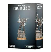 Raven Guard Kayvaan Shrike Space Marines Warhammer 40K NIB