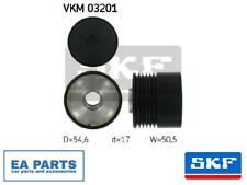 ALTERNATOR FREEWHEEL CLUTCH FOR FIAT SKF VKM 03201