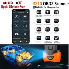 Car Code Reader Engine OBD2 Scanner Diagnostic Tool By BT For Android & iOS