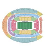 Denver Broncos vs Houston Texans Tickets 10/24/16 (Denver)