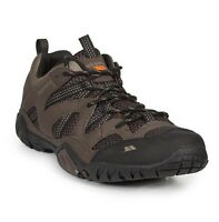 Trespass Mens Helme Multisport Outdoor Shoes Brown (Earth) 10 UK New in Box