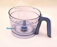 Philips rührschüssel 420303588600/cp9133 Convient pour cuisine machine hr7770