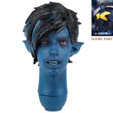 TOYS ERA TE027 1/6th The Nightmare Ultimate Combat Suit Blue Devil Head Sculpt