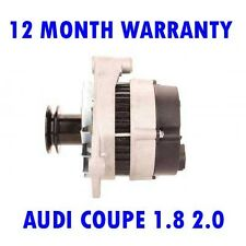 AUDI COUPE 1.8 2.0 2.2 1981 1985 1983 1984 1985 - 1988 ALTERNATOR