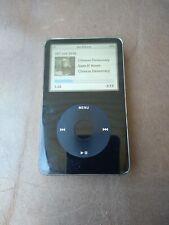 Apple iPod Classic 5G 60gb Black